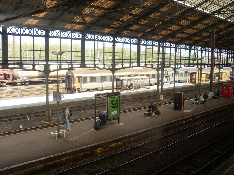 Narbonne (Aude)