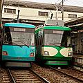 301 & 310, Yamashita eki