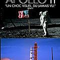 <b>APOLLO</b> <b>11</b> : rendez-vous sur la lune en VOD
