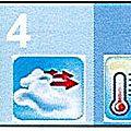 météo Semaine 31