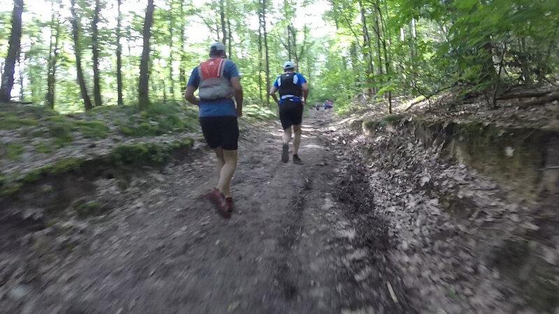 Trail de l'Orangerie de Bonnelles _ 9