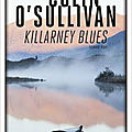 O'sullivan colin / killarney blues.