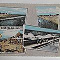 Chatelaillon datée 1971