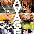 Savages/paranormal activity 4