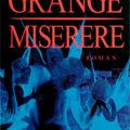 Miserere - jean-christophe grangé