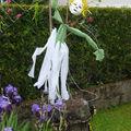 Art dans les jardins à <b>Château</b>-<b>Gontier</b>