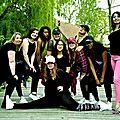 Sweet b danse, sweet body crew et tiha never-c version couleur