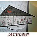 CHRISTINE CUISINIER