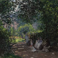 Duchamp, Miró, <b>Marc</b>, Monet and Picasso Highlight Christie's Auction of Impressionist and Modern Art