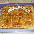 Gâteau des