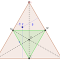 Triangle d