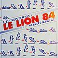 Semi-marathon du Lion (un peu de son histoire...)