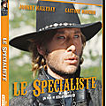 FILMS RESTAURES : LE SPECIALISTE, QUAND JOHNNY JOUE AU COW BOY
