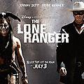 [Critique Ciné] Lone Ranger