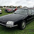Citroën <b>CX</b> prestige
