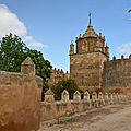 Le <b>monastère</b> royal de Veruela
