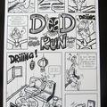 DEAD RUN d