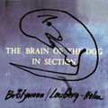 Peter Brötzmann, <b>Fred</b> <b>Lonberg</b>-<b>Holm</b>: The Brain of the Dog In Section (Atavistic - 2008)