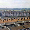 Allones, agglomération du Mans