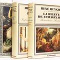 La peinture française au <b>XIXe</b> <b>siècle</b>, 2 tomes