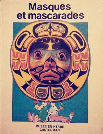Masques et Mascarades