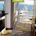Grande lampe de bar (photo n° 2)
