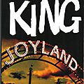 Joyland - par stephen king