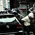 Trafic de migrants, de mineurs, mendicité forcée, fraude aux allocations et <b>falsification</b> de documents: les polices belges et fr