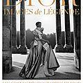 <b>What</b> <b>Else</b> #2: Dior Exposition «Images de légende» et jardin