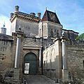 Avignon et