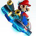 <b>Mario</b> <b>Kart</b> <b>8</b> bientôt disponible