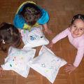 <b>Atelier</b> pour <b>enfants</b> avec <b>Adeuxmains</b>