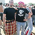 EUROCKEENNES 2005 (partie 3): Dimanche