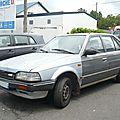 Mazda 323 5e génération 5door hatchback