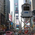 New York, Yes I did it ! - Part I