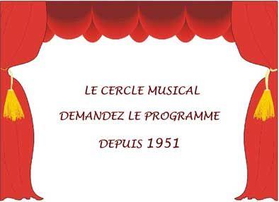 Le Cercle Musical