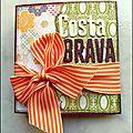 Mini Costa Brava