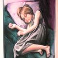 Endormie(pastel)