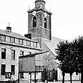 GLAGEON-L'église et le kiosque