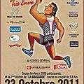 10 km du Pays de <b>Grasse</b> contre Coupe du Monde de Rugby