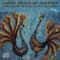 Gerry Mulligan Quartet - 1957 - Reunion with Chet Baker (Pacific Jazz)
