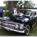 Chevrolet impala convertible 1960