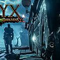 Styx: Shards of <b>Darkness</b> s'annonce avec des images inédites