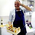 <b>Cuisine</b> <b>végétarienne</b> en Italie, Un trésor patrimonial