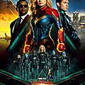 [Cinéma] Captain Marvel