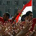<b>Ultras</b> et révolution égyptienne : hypothèse autour du drame de Port-Saïd