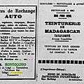 Montocchio Michel_Madagascar Industriel commercial agricole_Pub 26.7.1933