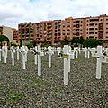 À la veille de la toussaint, nouvelle page sur le cimetière européen de marrakech