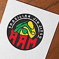 AAM : Refonte du Logo
