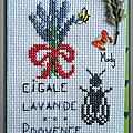 141 Provence pour Tantynette